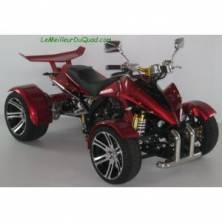 Catalogue des pièces détachées : Quad SPY RACING 350/250 F1