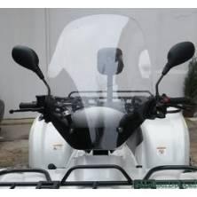 parbrise KZ500-L