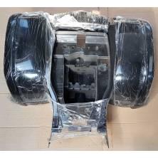 carrosserie plastic body Arrière noir nu Quad EGL/Jinling