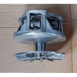 Poulie Kazuma J500 C500-1502200 FRONT CLUTCH PULLY ASSY