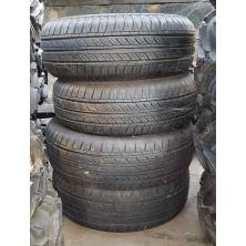 Lot 2 pneus Avant Trike SPY RACING T 175/60R13