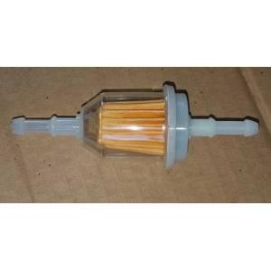 filtre à essence grand débit Haute Qualité tout véhicule Quad/Moto/Voiture pour durit diam int 5-6mm Kazuma J500 C250-1105000