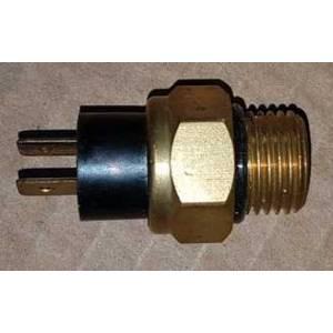 Thermostat du ventilateur de refroidissement du radiateur à eau moteur Quad chinois et tout véhicule, sonde de température