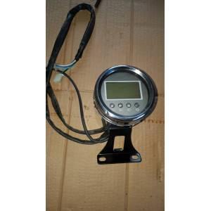 Compteur de vitesse standard, connecteurs pour EGL/Jinling à vérifier 2801-28010000A Instrument