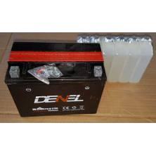 Batterie 9V20A YTX20L-BS