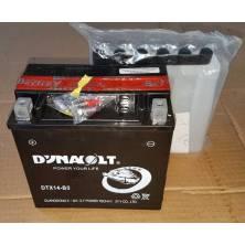 Batterie 9V14A DTX14-BS