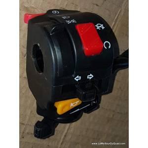 comodo standard, EGL 2801-16110100A Combination switch