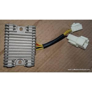 Régulateur redresseur de tension Kazuma J500 C500-3702000 REGULATOR