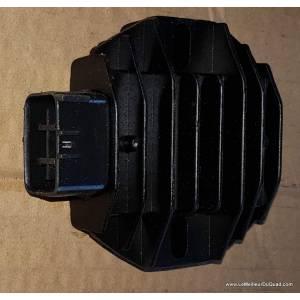 Régulateur redresseur de tension 350 SPY RACING standard EGL Jinling Kazuma Shineray Voltage regulator