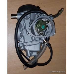 Carburateur non bridé 350 SPY RACING F1 Yamaha 350 Warrior Raptor / Kazuma J500, toutes marques
