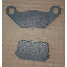 2 plaquettes de freins Arrière J500 C500-8301730-1 REAR DISK BRAKE PAD
