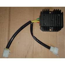 Régulateur de tension standard EGL Jinling Kazuma Shineray Voltage regulator ZTXF 1408
