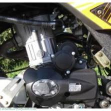 Catalogue des pièces détachées : Moteur Quad 250 EGL Eagle homologué